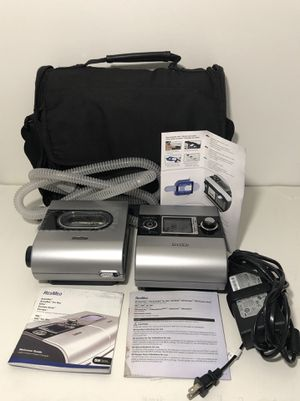 Resmed Cpap S9 H5i Machine Breathing for Sale in Snellville, GA