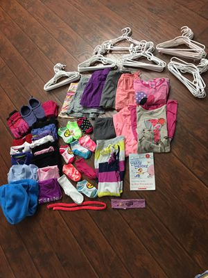 Girls clothes size 7-10 (M-L) for Sale in Silver Spring, MD