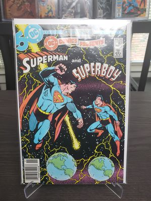 DC Comics Presents 87 (First Superboy Prime) for Sale in Hyattsville, MD