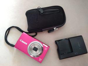 Canon powershot camera w/tripod for Sale in Orlando, FL