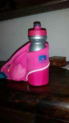 Water bottle belt for Sale in Atlanta, GA