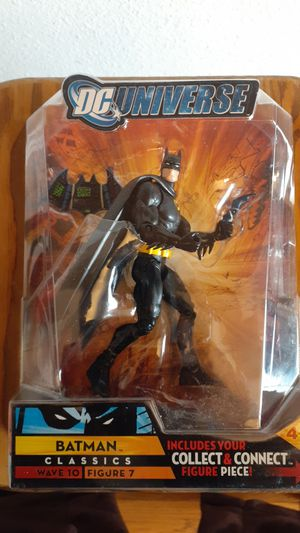 Batman classics wave 10 figure 7. for Sale in Lancaster, CA