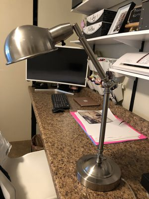 2 lamps for Sale in Orange, CA