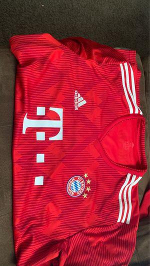 FC Bayern Mûnchen for Sale in Dallas, TX