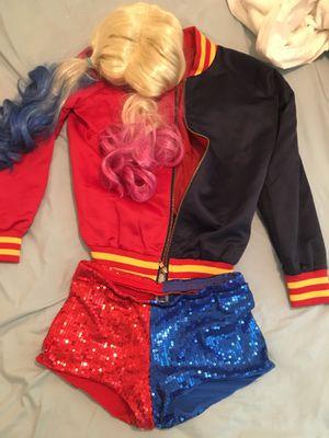 Harley Quinn Costume for Sale in Altamonte Springs, FL