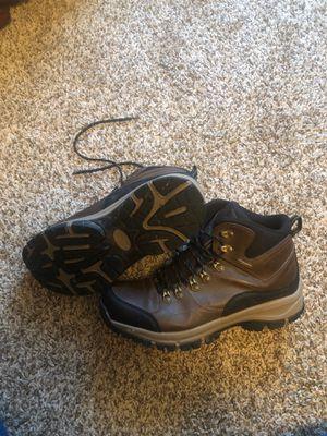 Eddie Bauer work boots for Sale in La Vergne, TN