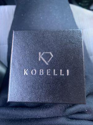 Kobelli Moissanite Ring for Sale in Fairmont, WV