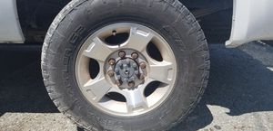 2010 Super Duty wheels & tires for Sale in Rockville, MD
