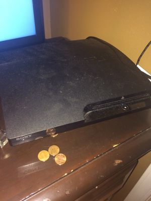 Ps3 for Sale in Charlotte, NC