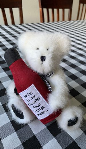 Stuffed animal for Sale in Fort Myers, FL