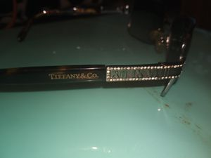 Tiffany & Co. Sunglasses for Sale in St. Petersburg, FL