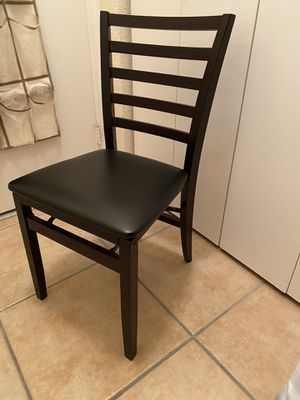 Foldable Ikea chair for Sale in Miami, FL