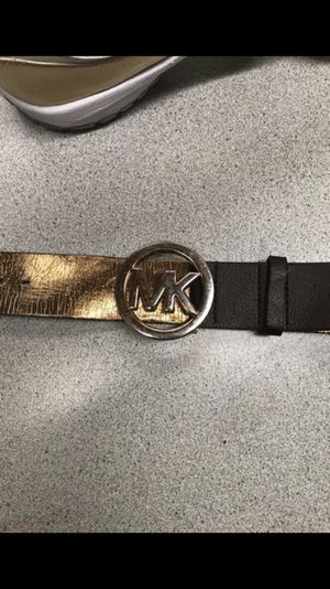 Michael Kors Belt for Sale in Nashville, TN