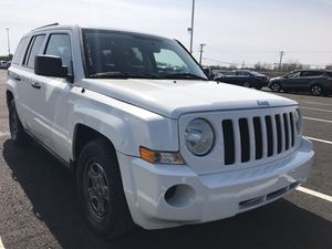 2009 Jeep Patriot for Sale in Yonkers, NY