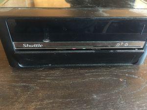 Shuttle X27 Desktop Computer for Sale in Riverside, CA