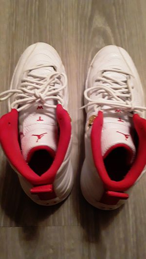 Jordan's wore once like new for Sale in Victorville, CA