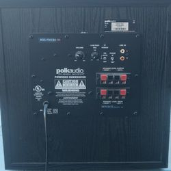 Polk Audio for Sale in Glendale,  AZ