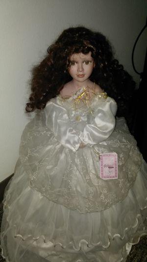 Wedding doll for Sale in Ottumwa, IA