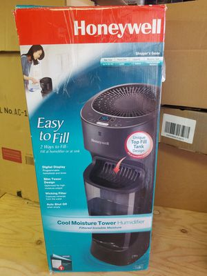 Honeywell Humidifier for Sale in Orange, CA