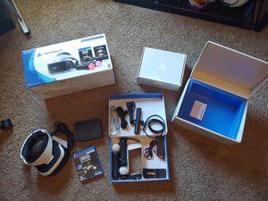 Playstation VR Bundle for Sale in Wetumpka, AL