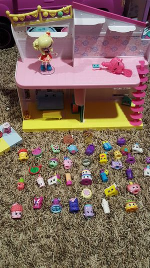 Shopkins lot for Sale in Bothell, WA