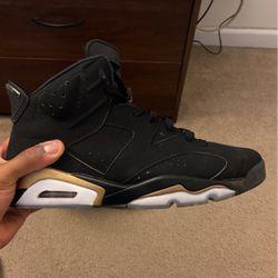 Jordan 6 Dmp for Sale in Sicklerville,  NJ