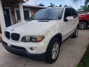 2004 BMW X5 for Sale in Pompano Beach, FL