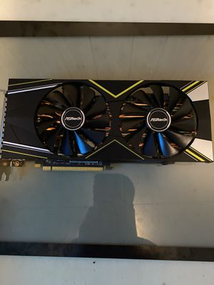ASRock Radeon RX5700 Challenger 8GB for Sale in Brier, WA