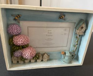 genuine sonoma home goods photo frame for Sale in Raleigh, NC