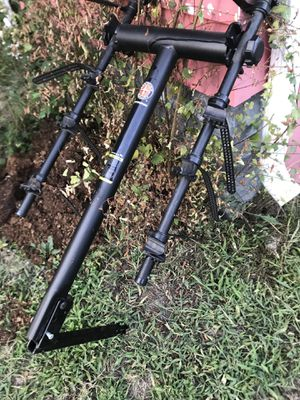 Schwinn bike rack (4) for Sale in Grand Rapids, MI