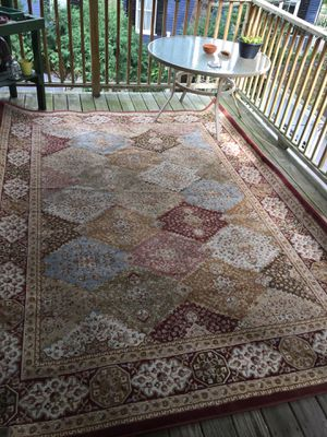 Gorgeous Rug for Sale in Beverly, MA