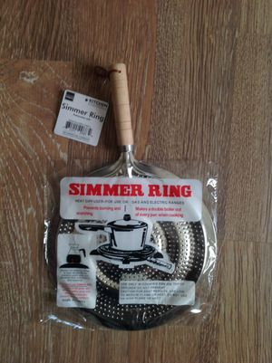 Simmer Ring for Electric and Gas Stove Range for Sale in Las Vegas, NV
