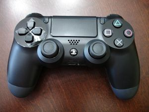 Sony PlayStation 4 / PS4 DualShock 4 Wireless Controller for Sale in Alexandria, VA