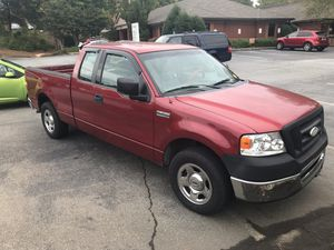 2007 Ford F-150 Ext Cab for Sale in McDonough, GA