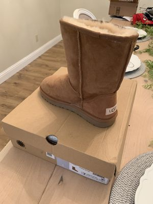 Ugg Boots New size 7 for Sale in Fresno, CA