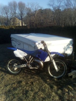 Yz250 for Sale in Beverly, MA