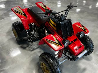 Yamaha Twin Banshee 350CC 1999 for Sale in Germantown,  MD