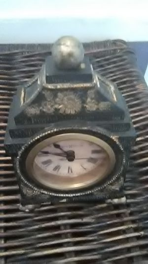 Thomas Miller Alarm Clock for Sale in Vancouver, WA
