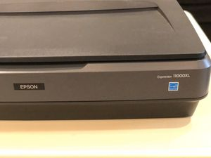 Epson Expression 11000XL for Sale in Rolling Hills, CA