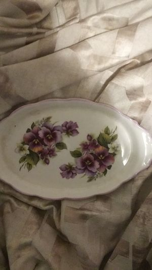 Bone China a Allyn Nelson collection made in England for Sale in Keizer, OR