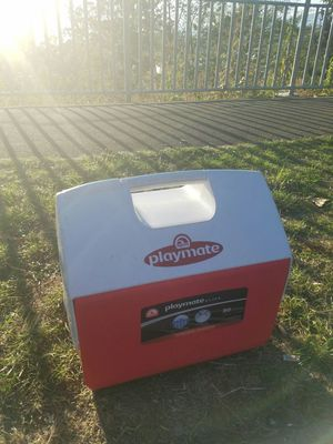 Play mate Cooler for Sale in Seattle, WA
