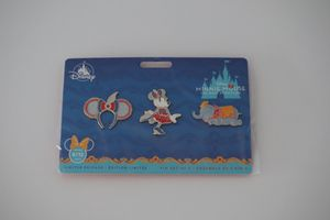 Disney Limited Edition Dumbo Pin Set for Sale in Rockville, MD