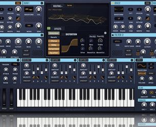 Synthmaster 2.9 VST for Sale in Austin,  TX