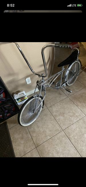 Low rider bike for Sale in Irving, TX