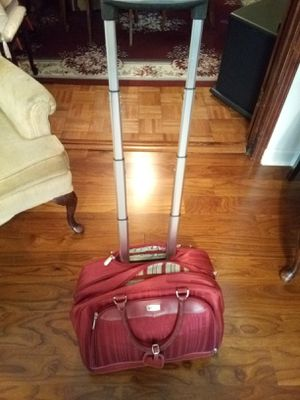 Like New Carry On Luggage for Sale in Greensboro, NC