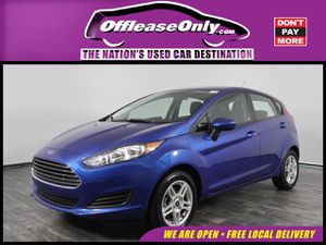 2019 Ford Fiesta for Sale in North Lauderdale, FL