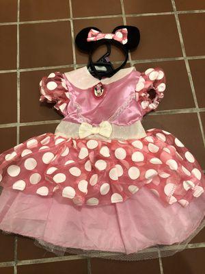Minnie Mouse Costume for Sale in Cambridge, MA