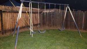 Swing set for Sale in Sanger, CA