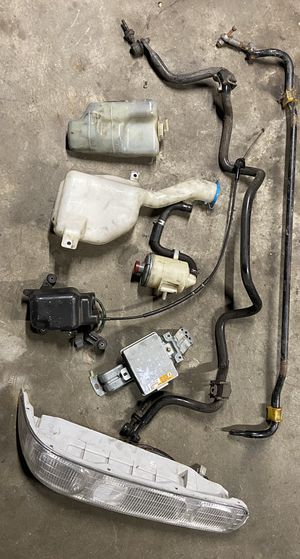 Miscellaneous Integra Parts for Sale in South Gate, CA