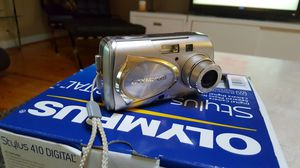 Olympus Stylus 410 Digital Camera for Sale in Houston, TX